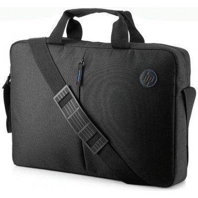 Сумка для ноутбука HP 15.6 Value BLK Topload Black (T9B50AA)Сумки для ноутбуков HP<br>сумка, максимальный размер экрана 15.6, материал: синтетический<br>
