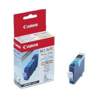 Картридж (4483A002) Canon BCI-3 фото-синий (4483A002)Картриджи для струйных аппаратов Canon<br>для BJC-3000/6100/6500 фото-синий<br>