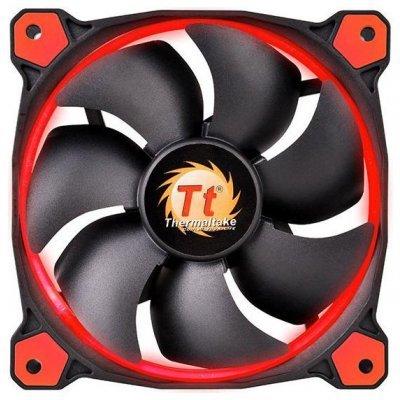 Система охлаждения корпуса ПК Thermaltake Riing 12 LED Red (CL-F038-PL12RE-A)