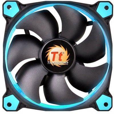 Система охлаждения корпуса ПК Thermaltake Riing 14 LED Blue (CL-F039-PL14BU-A)