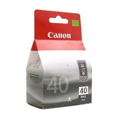 Картридж (0615B025) Canon PG-40 черный (0615B025)Картриджи для струйных аппаратов Canon<br>для iP1600/iP2200/ MP150/MP170/MP450 черный<br>