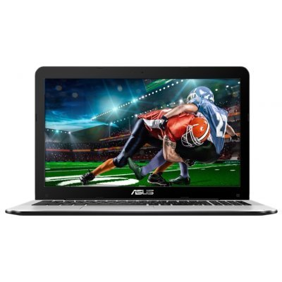 Ноутбук ASUS X555SJ-XO011T (90NB0AK8-M01220) (90NB0AK8-M01220)Ноутбуки ASUS<br>Ноутбук Asus X555SJ-XO011T Pentium N3700/4Gb/1Tb/nVidia GeForce 920M 1Gb/15.6/HD (1366x768)/Windows 10/black/WiFi/BT/Cam<br>