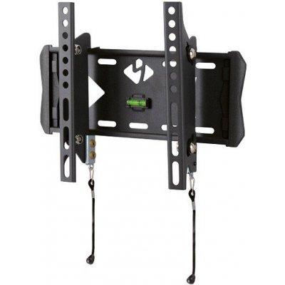 Кронштейн для ТВ и панелей Kromax FLAT-6 черный (26012)