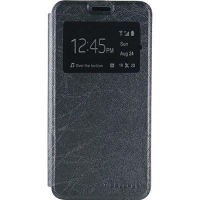 Чехол для смартфона IT Baggage для Meizu M3 Note черный ITMZM3N-1 (ITMZM3N-1)Чехлы для смартфонов IT Baggage<br>Чехол IT BAGGAGE для смартфона Meizu M3 Note, черный  ITMZM3N-1<br>