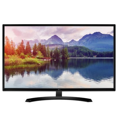 Монитор LG 31.5 32MP58HQ-P (32MP58HQ-P.ARUZ) монитор 32 lg 32mp58hq p ips led 1920x1080 5ms vga hdmi