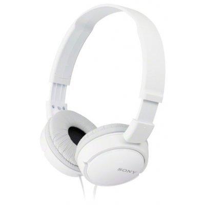 sony sony mdr zx110 Наушники Sony MDR-ZX110 белый (MDRZX110APW.CE7)