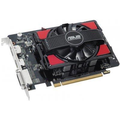 Видеокарта ПК ASUSRadeon R7 250 2048Mb 128bit GDDR5 725/4500/HDMIx1/CRTx1/HDCP Ret (R7250-2GD5)Видеокарты ПК ASUS<br>Видеокарта Asus PCI-E R7250-2GD5 AMD Radeon R7 250 2048Mb 128bit GDDR5 725/4500/HDMIx1/CRTx1/HDCP Ret<br>