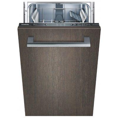 Посудомоечная машина Siemens SR63E000 (SR63E000RU) siemens sr63e000ru