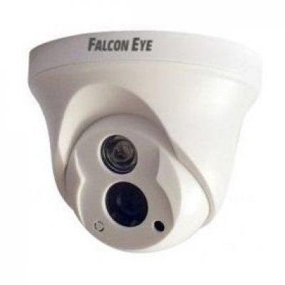 Камера видеонаблюдения Falcon Eye FE-ID720AHD/20M (FE-ID720AHD/20M-2,8)Камеры видеонаблюдения Eye<br>Камера Falcon Eye FE-ID720AHD/20M-2,8 Купольная цветная AHD видеокамера, 1/4' AR0141 1 Megapixel CMOS<br>