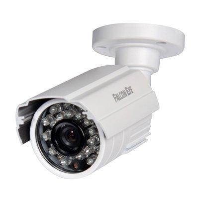 Камера видеонаблюдения Falcon Eye FE-IB720AHD/20M (FE-IB720AHD/20M-2,8)Камеры видеонаблюдения Eye<br>Камера Falcon Eye FE-IB720AHD/20M-2,8 Уличная цилиндрическая цветная AHD видеокамера, 1/4' AR0141 1<br>