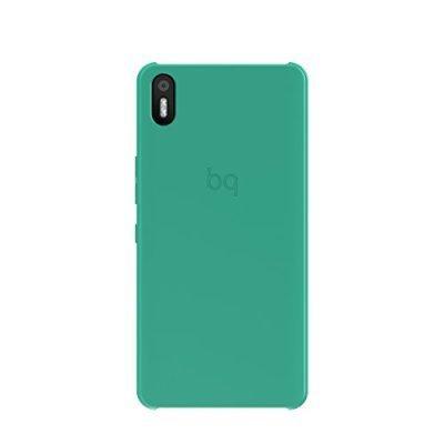 Чехол для смартфона BQ Aquaris X5 Green Candy (E000643)Чехлы для смартфонов BQ<br>Aquaris X5 Green Candy<br>