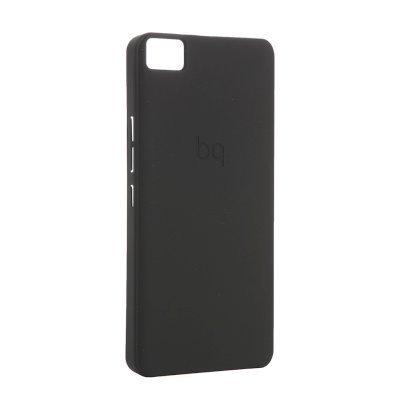 Чехол для смартфона BQ Aquaris M5 Black Candy (E000595)