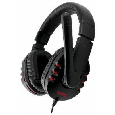 купить Компьютерная гарнитура Dialog HS-A30MVU (HS-A30MVU) онлайн