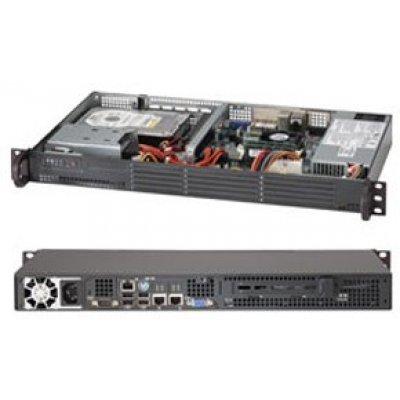 Серверная платформа SuperMicro SYS-5017P-TF (SYS-5017P-TF)