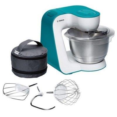 Кухонный комбайн Bosch MUM 54D00 (MUM54D00) серьги