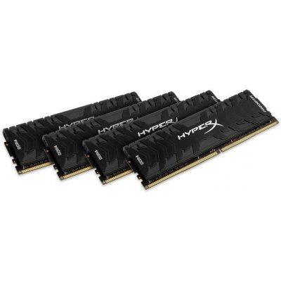 Модуль оперативной памяти ПК Kingston HX432C16PB3K4/32 (HX432C16PB3K4/32)Модули оперативной памяти ПК Kingston<br>4 модуля памяти DDR4 объем модуля 8 Гб форм-фактор DIMM, 288-контактный частота 3200 МГц радиатор CAS Latency (CL): 16<br>
