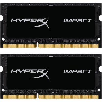 Модуль оперативной памяти ПК Kingston HX316LS9IBK2/16 (HX316LS9IBK2/16)Модули оперативной памяти ПК Kingston<br>16384 Мб, DDR-3, 12800 Мб/с, CL9, 1.35 В<br>