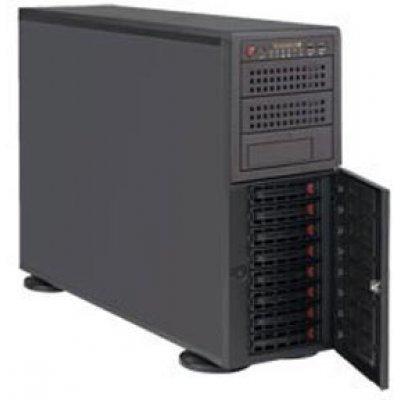 Серверная платформа SuperMicro SYS-7048R-TRT (SYS-7048R-TRT)