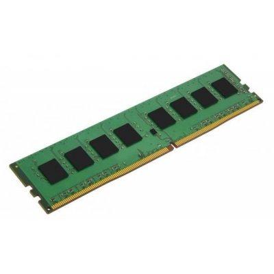 Модуль оперативной памяти ПК Kingston KVR24E17D8/16 (KVR24E17D8/16)Модули оперативной памяти ПК Kingston<br>16384 Мб, DDR-4 DIMM, 19200 Мб/с, CL17, ECC<br>