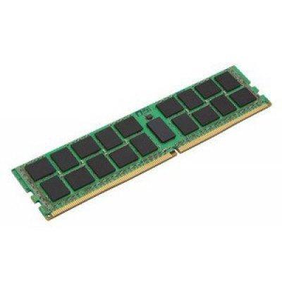 Модуль оперативной памяти ПК Kingston KVR24R17S8/8 (KVR24R17S8/8)Модули оперативной памяти ПК Kingston<br>8192 Мб, DDR-4 DIMM, 19200 Мб/с, CL17, ECC, буферизованная<br>