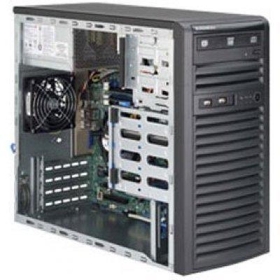 Серверная платформа SuperMicro SYS-5039D-I (SYS-5039D-I) серверная платформа asus rs700 e8 rs4 v2 90sv03ka m01ce0