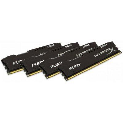 Модуль оперативной памяти ПК Kingston HX424C15FB2K4/32 (HX424C15FB2K4/32)Модули оперативной памяти ПК Kingston<br>32768 Мб, DDR-4, 19200 Мб/с, CL15, 1.2 В<br>