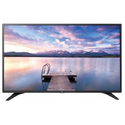 ЖК панель LG 55 55LW340C (55LW340C)ЖК панели LG<br>LED Commercial TV 55, FHD, Frame Rate 60Hz, LED (Edge LED), DVB-T2/C/S2, Welcome Screen, Hotel Mode / PDM / Installer Menu, USB Auto Play back, RS232, Smart Energy Saving , Audio Output 10W+10W, VESA 300x300mm, Weight (with stand, Kg) 16.6, WxHxD (with stand, mm) 1241x775x216, Black<br>