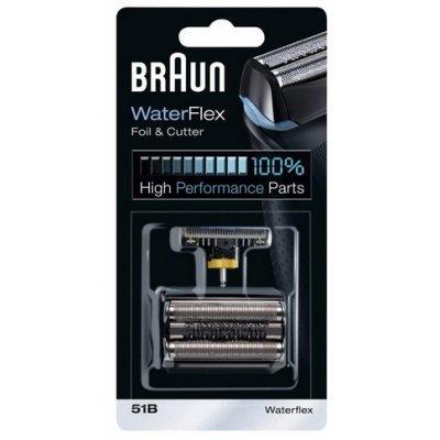 Сетка для бритвы Braun Series5 51B (Series5 51B(Сет+р.б))