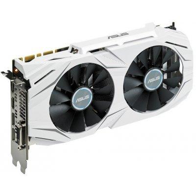 Видеокарта ПК ASUS GeForce GTX 1070 1582Mhz PCI-E 3.0 8192Mb 8008Mhz 256 bit DVI 2xHDMI HDCP (DUAL-GTX1070-O8G) видеокарта asus geforce gtx 1060 1506mhz pci e 3 0 6144mb 8008mhz 192 bit dvi 2xhdmi hdcp dual dual gtx1060 6g
