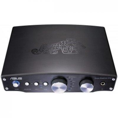 Звуковая карта внешняя ASUS XONAR Essence One MUSES Edition (EONE_MUSES)Звуковые карты внешние ASUS<br>USB, разрядность ЦАП: 24 бит, частота дискретизации ЦАП: 192 кГц<br>
