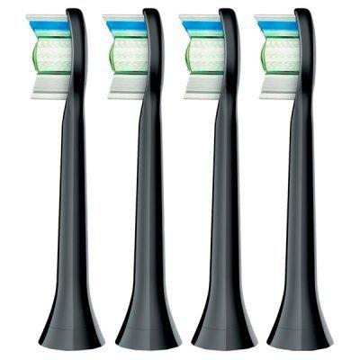 Насадка для зубной щетки Philips HX6064/33 (HX6064/33) насадка для чувствительной кожи philips sc5991 10