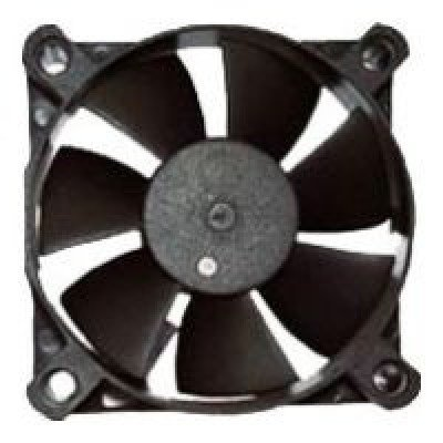 Система охлаждения корпуса ПК Titan TFD-6015M12Z (TFD-6015M12Z)Системы охлаждения корпуса ПК Titan<br>Вентилятор TITAN TFD-6015M12Z , 60x60x15 mm, z-axis, 3-PIN, 4000 RPM, &amp;lt;29 dBA<br>