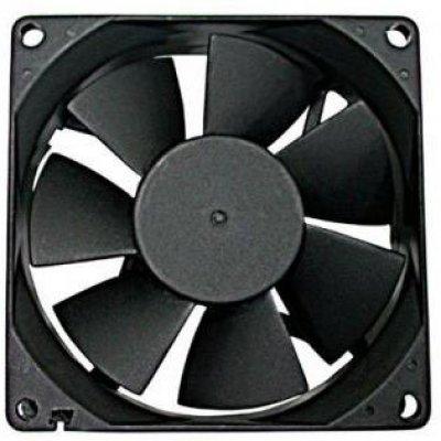 Система охлаждения корпуса ПК Titan TFD-8025M12B (TFD-8025M12B)Системы охлаждения корпуса ПК Titan<br>Вентилятор TITAN TFD-8025M12B , 80x80x25 мм, two ball, 2500 RPM, &amp;lt;28 dBA<br>