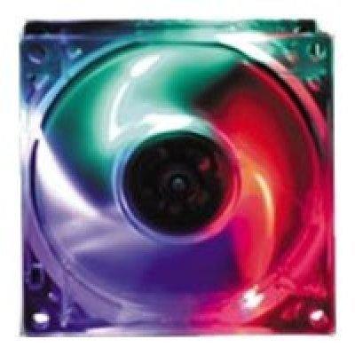 Система охлаждения корпуса ПК Titan TFD-C8025L12Z/LD1(RB) (TFD-C8025L12Z/LD1(RB))Системы охлаждения корпуса ПК Titan<br>Вентилятор TITAN TFD-C8025L12Z/LD1(RB) (3 colors:red, blue, green) , 80x80x25 mm, z-axis, 3-PIN, 200<br>