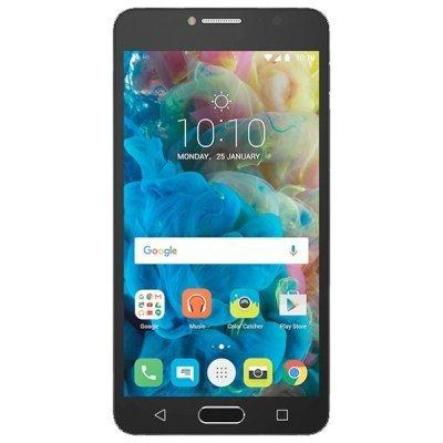 Смартфон Alcatel POP 4S 5095K металл/золотистый (5095K-2GALRU1)Смартфоны Alcatel<br>смартфон, Android 6.0 поддержка двух SIM-карт экран 5.5, разрешение 1920x1080 камера 13 МП, автофокус память 16 Гб, слот для карты памяти 3G, 4G LTE, LTE-A, Wi-Fi, Bluetooth, GPS аккумулятор 2960 мА?ч вес 150 г, ШxВxТ 77x152x7.99 мм<br>
