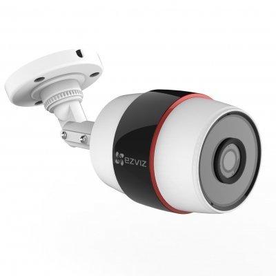 Камера видеонаблюдения Hikvision C3S CS-CV210-A0-52EFR (4MM) (CS-CV210-A0-52EFR4MM)Камеры видеонаблюдения Hikvision<br>IP камера 2MP IR BULLET<br>