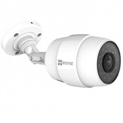 Камера видеонаблюдения Hikvision CS-CV216-A0-31EFR (CS-CV216-A0-31EFR2.8MM)Камеры видеонаблюдения Hikvision<br>IP камера 1MP IR BULLET<br>