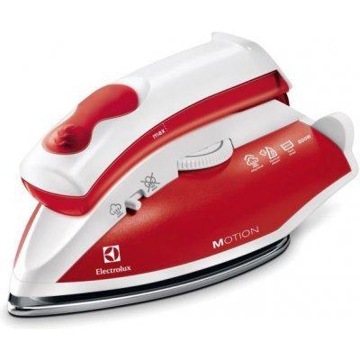 Утюг Electrolux EDBT800 красный/белый (EDBT800)Утюги Electrolux<br>Утюг Electrolux EDBT800 800Вт красный/белый<br>