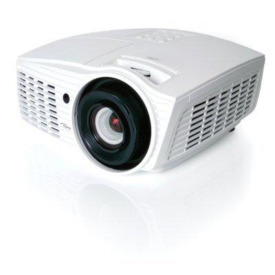 Проектор Optoma HD161X (E1P0DOR110Z1)Проекторы Optoma<br>портативный широкоформатный проектор технология DLP поддержка 3D поддержка HDTV разрешение 1920x1080 (Full HD) световой поток 2000 лм контрастность 40000:1 подключение по VGA (DSub), HDMI вывод изображения с USB-флэшек<br>