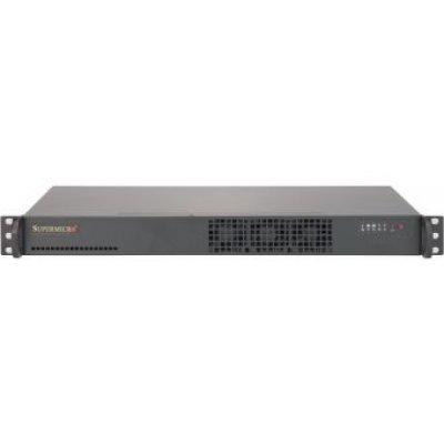 Серверная платформа SuperMicro SYS-5019S-L (SYS-5019S-L) платформа supermicro sys 5019s m2 raid 1x350w