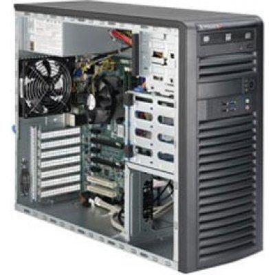 Серверная платформа SuperMicro SYS-5039A-iL (SYS-5039A-IL)Серверные платформы SuperMicro<br>Платформа SuperMicro SYS-5039A-iL 3.5 SAS/SATA 1x500W<br>