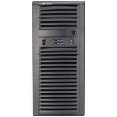 все цены на Серверная платформа SuperMicro SYS-5038A-I (SYS-5038A-I) онлайн
