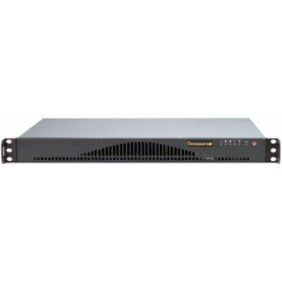 Серверная платформа SuperMicro SYS-5018A-MLTN4 (SYS-5018A-MLTN4) серверная платформа asus ts300 e8 ps4