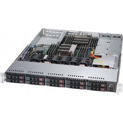 Серверная платформа SuperMicro SYS-1028R-WTRT (SYS-1028R-WTRT)