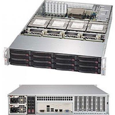 Серверная платформа SuperMicro SSG-6028R-E1CR16T (SSG-6028R-E1CR16T)