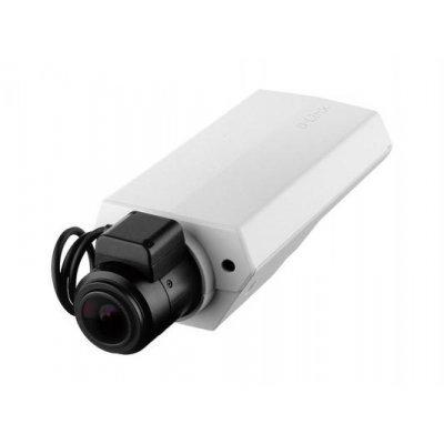 Камера видеонаблюдения D-Link DCS-3511/UPA/A1A (DCS-3511/UPA/A1A)Камеры видеонаблюдения D-Link<br>Интернет-камера D-Link DCS-3511/UPA/A1A Сетевая HD-камера с поддержкой PoE и ночной съемки<br>