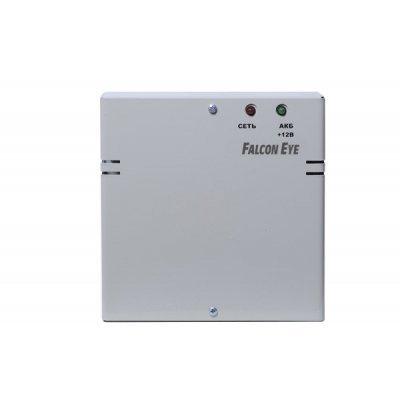 Блок питания для систем безопасности Falcon Eye FE-1230 (FE-1230)Блоки питания для систем безопасности Falcon Eye<br>Бесперебойный блок питания Falcon Eye FE-1230 12В, 3А. Металлический корпус, U=12B, Iном=3А, Iмакс.=<br>