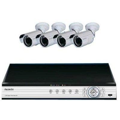 Комплект видеонаблюдения Falcon Eye FE-0116AHD-KIT PRO 16.4 (FE-0116AHD-KIT PRO 16.4)