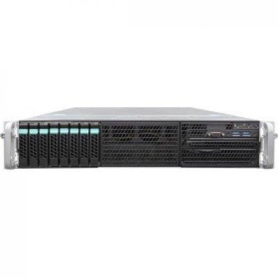 Серверная платформа Intel R2208WT2YSR (R2208WT2YSR943827) серверная платформа intel r2208wt2ysr 943827