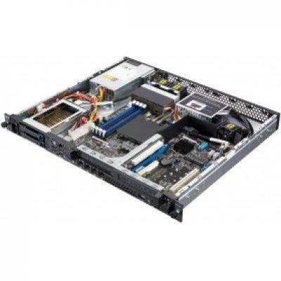 Серверная платформа ASUS RS200-E9-PS2-F (RS200-E9-PS2-F)Серверные платформы ASUS<br>1U, LGA1151, Intel C232, 4 x DDR4, 4 x 2.5 SATA, 4xGigabit Ethernet (1000 Мбит/с), 250 Вт<br>